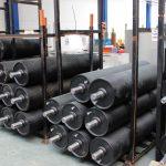 belt conveyors production