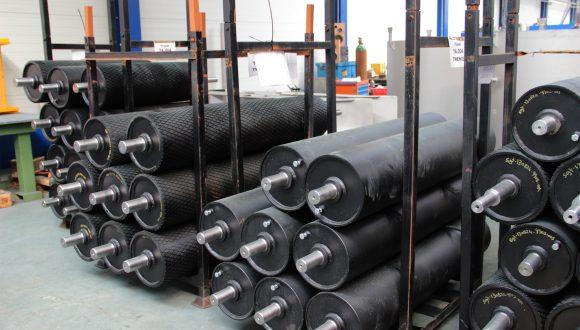 Maschinenproduktion