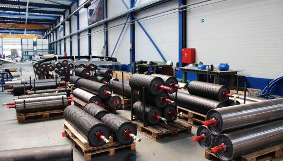 Maschinenproduktion Recco