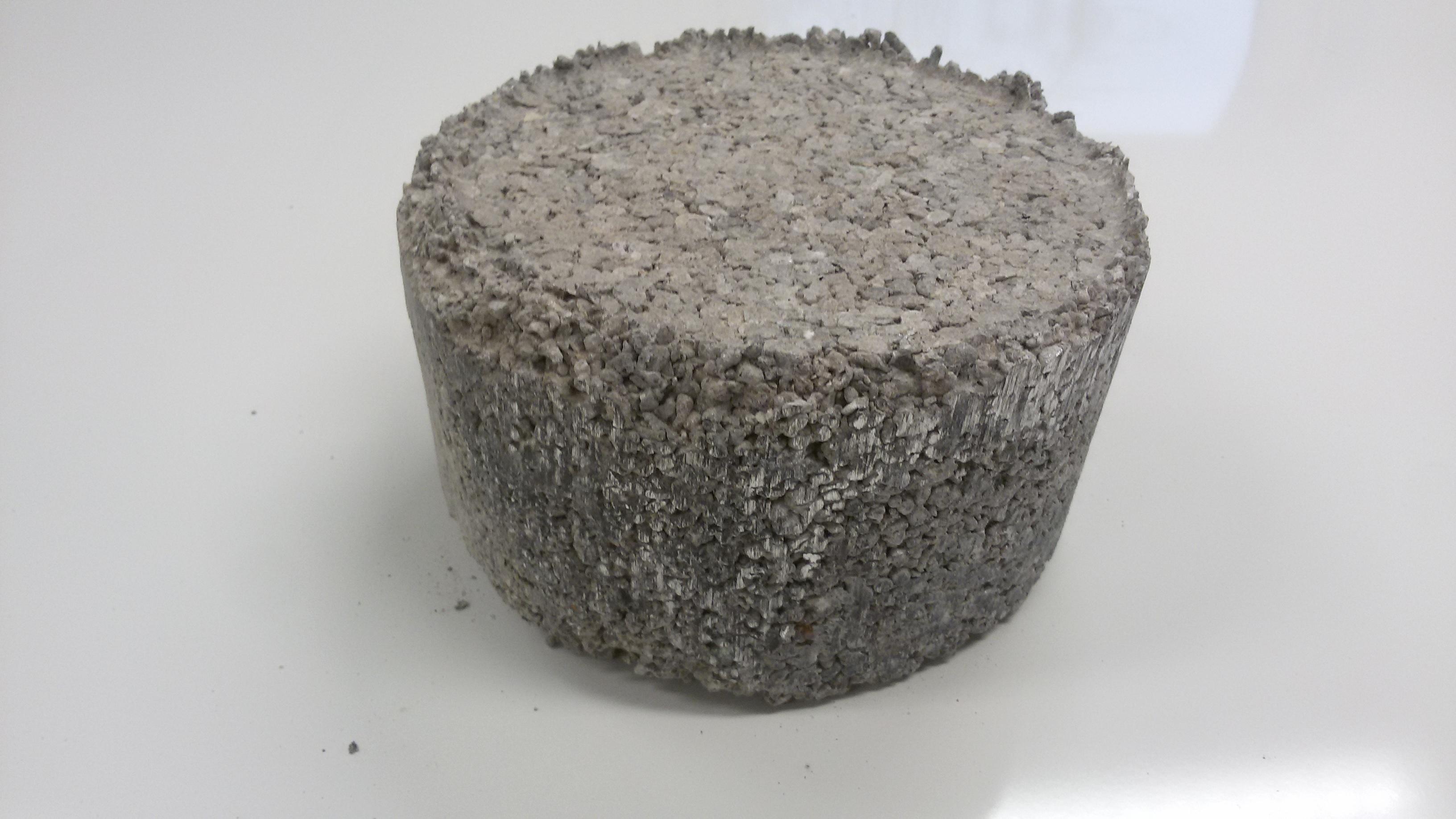 non-ferrous metals processed