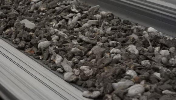 non-ferrous metals recycling