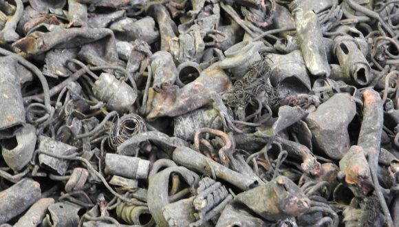 nonferrous metals recycling
