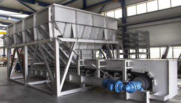 machinen fur recycling von Nichteisenmetallen