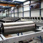 recycling plant engineering